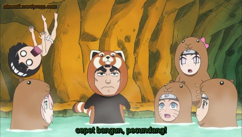 naruto sd episode 10 narutonine